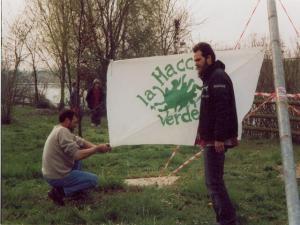 Festa degli Alberi 2004