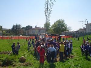 Festa degli Alberi 2005